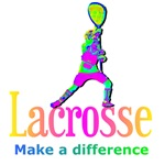 Lacrosse Make a Difference