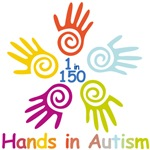 Hands in Autism
