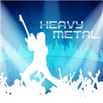 Heavy Metal Equalizer Bg