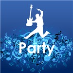 Music Melody Party