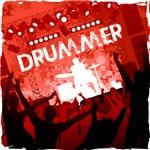 Drummer Live Concert
