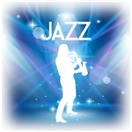 Jazz Sparkle Spotlight