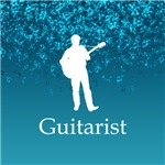 Music Philharmonic Guitarist