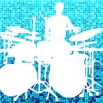 Music Tune Drummer
