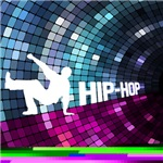 Music Beat Hip-Hop