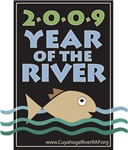 Year of the River - Cuyahoga Shop