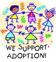 We Support Adoption