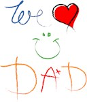 We Love You Dad