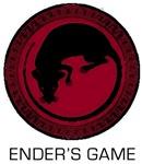 Enders Game - Rat