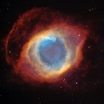 NASA Eye of God Nebula