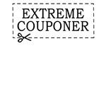Extreme Couponer