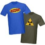 The Big Bang Theory T-Shirts