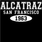 Alcatraz 1963