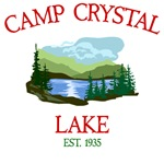Camp Crystal Lake Counselor