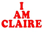 I Am Claire