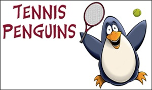 Tennis Penguins