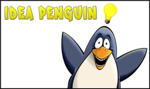 Idea Penguin