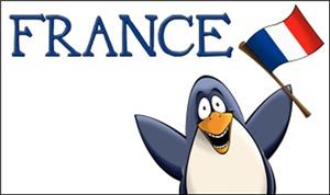 France Penguins