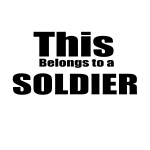 Soldier T-shirts