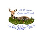 ALL CREATURES GREAT...