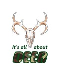 ITS ALL ABOUT DEER