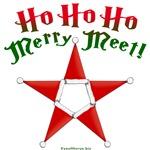 Ho Ho Ho Merry Meet!