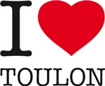 I LOVE TOULON