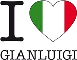 I LOVE GIANLUIGI