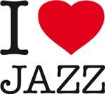 I LOVE JAZZ