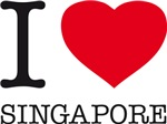 I LOVE SINGAPORE