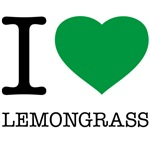 I LOVE LEMONGRASS