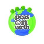 Peas on Earth - VIII
