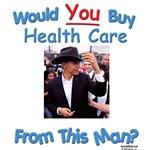 Health Care Salesman