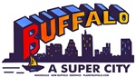 Buffalo, A Super City