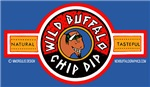 WILD BUFFALO CHIP DIP