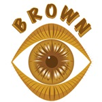 Brown Eye