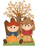 Fall Kids