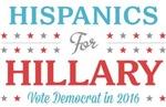 Hispanics for Hillary