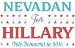 Nevadan for Hillary
