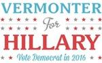 Vermonter for Hillary