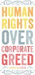 Bernie Human Rights