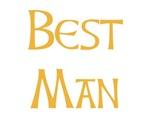 Sherbet Best Man