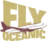 Fly Oceanic Shirts