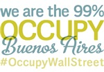 Occupy Buenos Aires T-Shirts