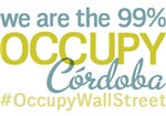 Occupy C?rdoba T-Shirts