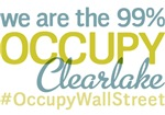 Occupy Clearlake T-Shirts
