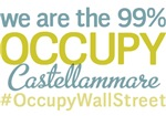 Occupy Castellammare di Stabia T-Shirts