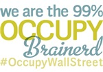 Occupy Brainerd T-Shirts
