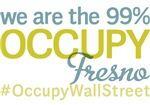 Occupy Fresno T-Shirts