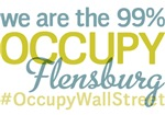 Occupy Flensburg T-Shirts